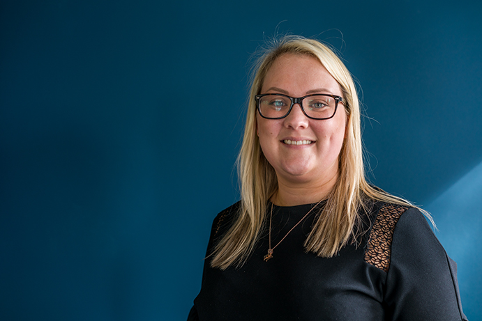 Say Hello to Katie Rest – Move Revolution's Lettings Manager