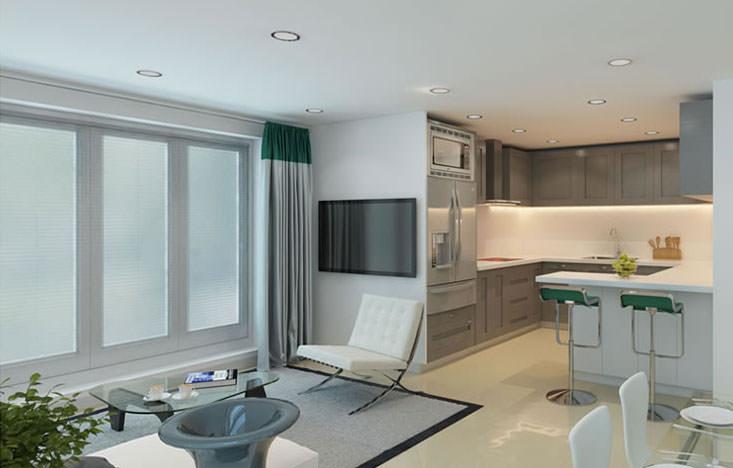 Residential Development – 25 Gresham Road, Oxted, Surrey