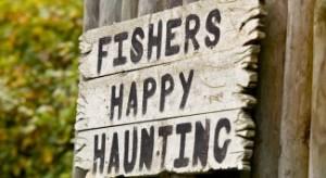 Fishers Farm Halloween credit. Fishers Farm Park