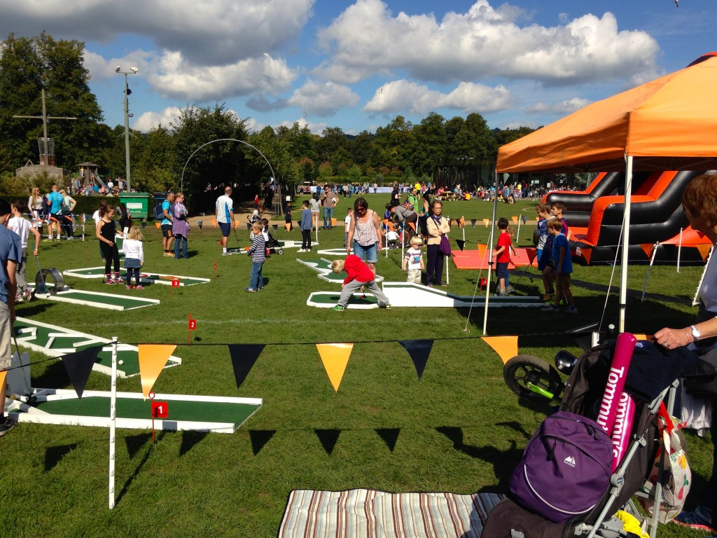 17 Family Friendly Events In Sussex & Surrey For 2016