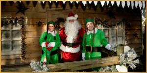 Tulley's Christmas credit. Tulleys Christmas