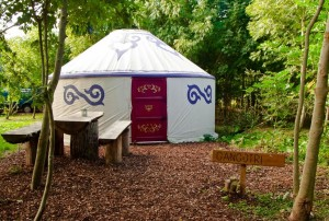 Plush Tents