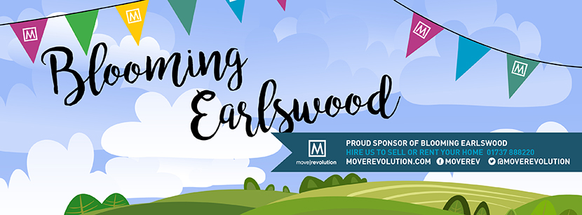 Move Revolution - Blooming Earlswood