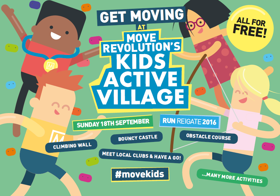 Are you a 'Move Kid'!