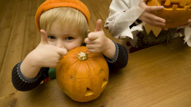 Things to do in the South East this October half term