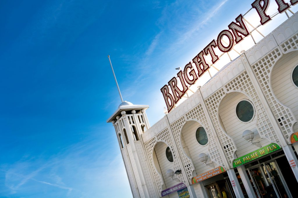Move Revolution guide to going out in Brighton