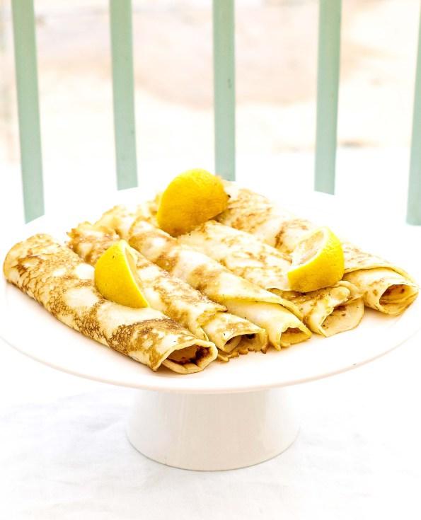 Pancake Day Fun!