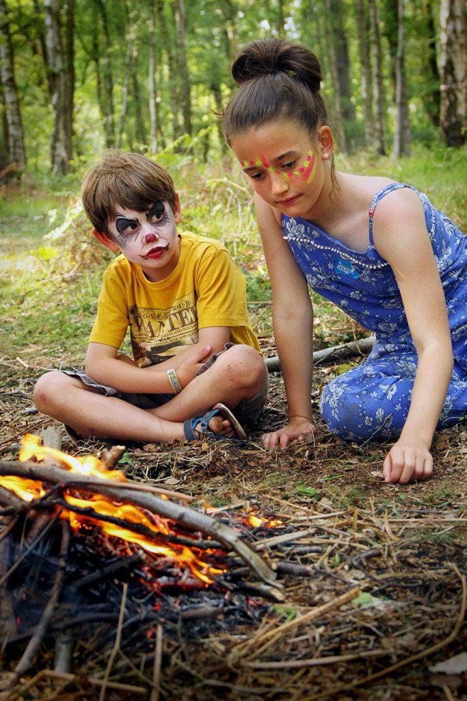 Family friendly festivals