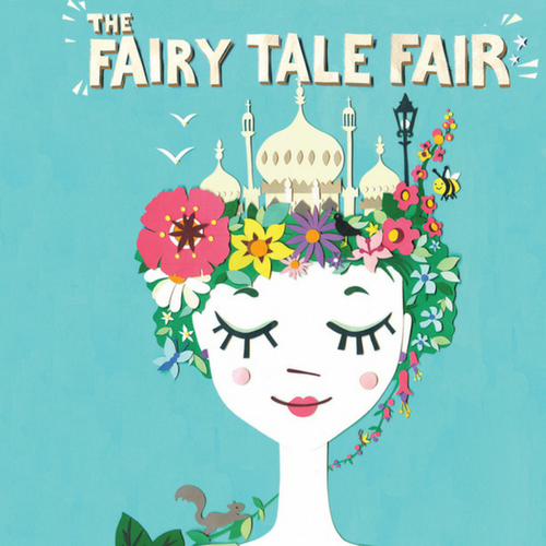 The Fairy Tale Fair at Brighton Fringe 2017 – competition news!