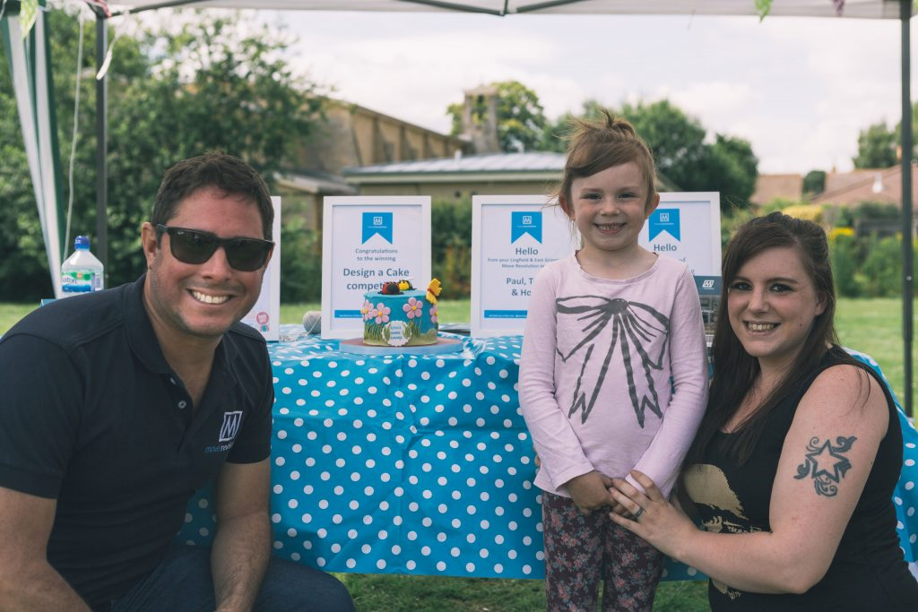 Lingfield Primary School Summer Fair
