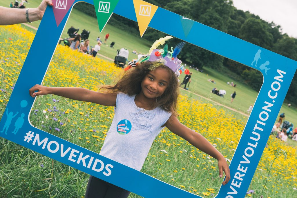 Move Revolution Prioryfields – Our Highlights