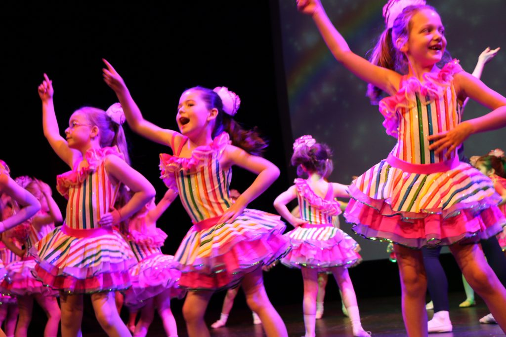 Prioryfields 2017 Partner Profile: Reigate School of Ballet and Commercial Dance