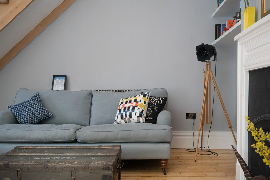 How to add colour to your home – Rooms by Abbie