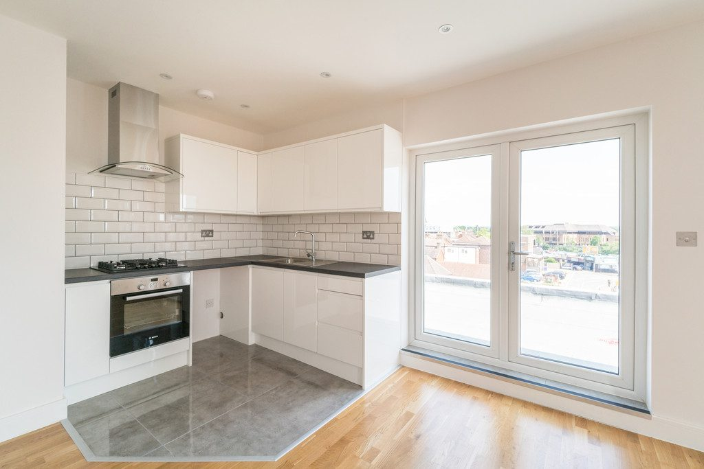 Horley: Invest in Fabulous Rental Apartments