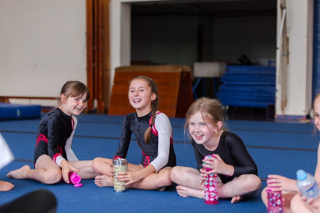 A second blog to introduce our Kids Active Village partners!
