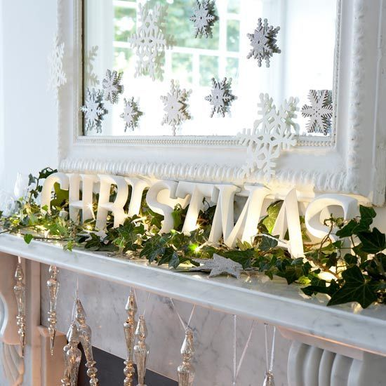 Move Revolution loves….Stylish Christmas at home
