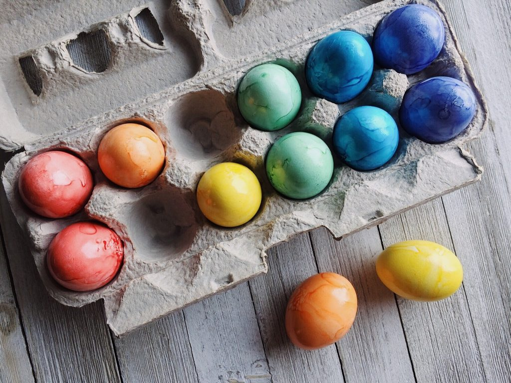 Easter Holiday things to do – recommended by your Move Revolution team