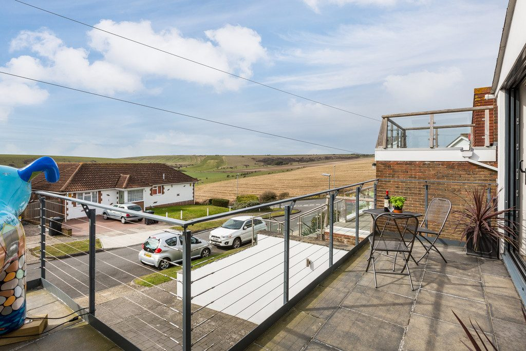 Wanderdown Road, Ovingdean