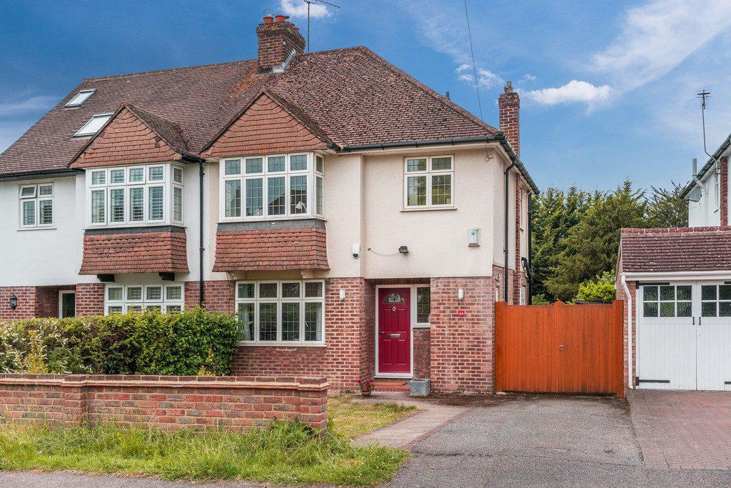 Tudor Drive, Otford, Sevenoaks