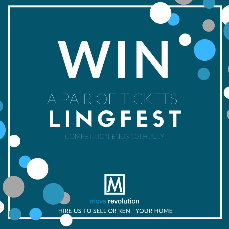 Lingfest Competition time!