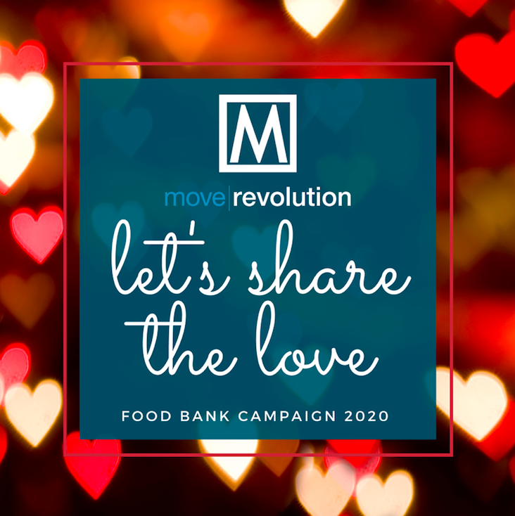 Let's share the love