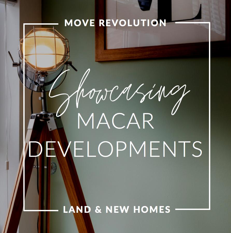Move Revolution & Macar Developments