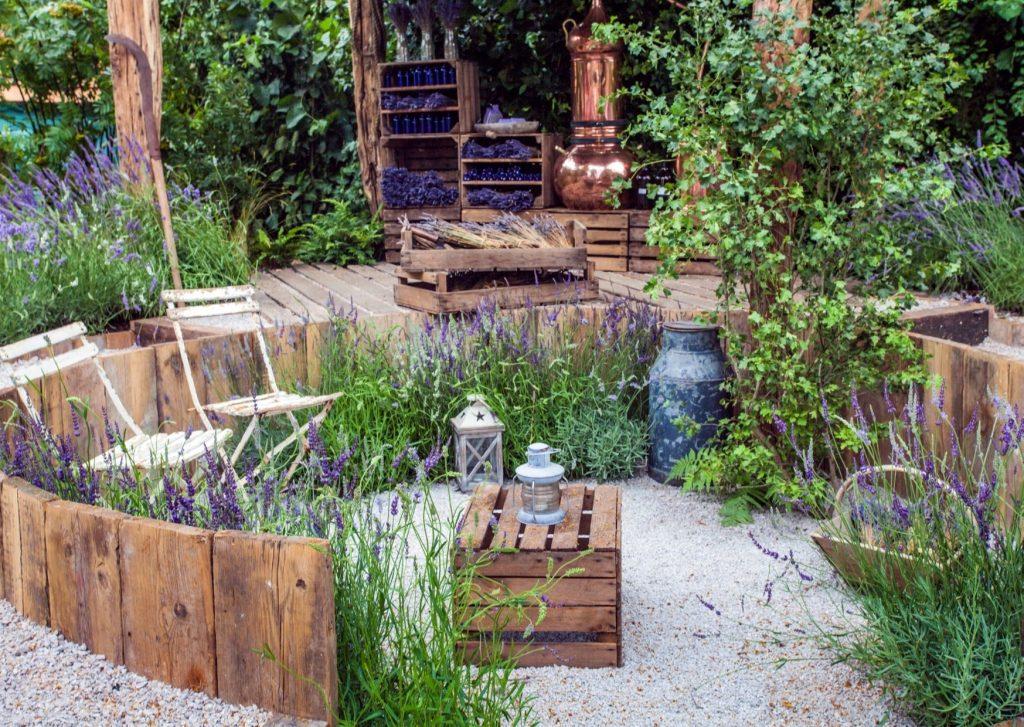 A few of our favourite garden centres…