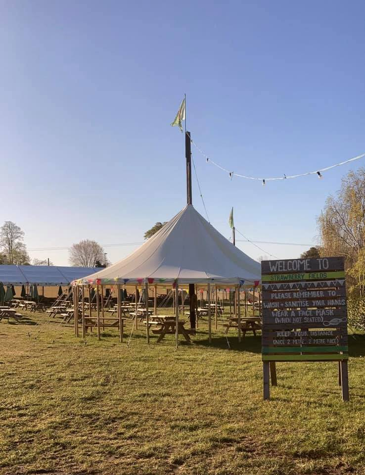Finding the perfect Pub Garden with Move Revolution